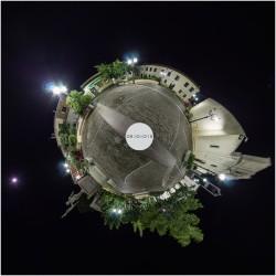 Little planet Cagliari Grigio18 Sardegna
